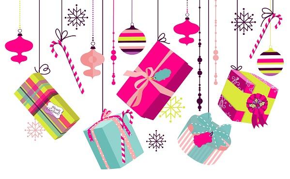 Christmas Ornaments & More