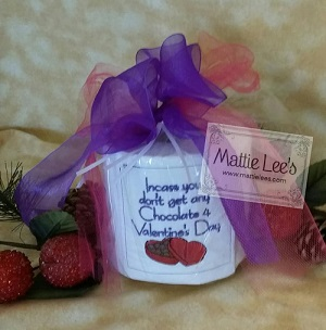 TP Mother's Day - Chocolate For Mother's Day