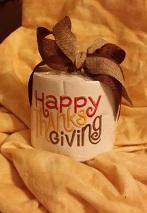 TP Happy Thanksgiving