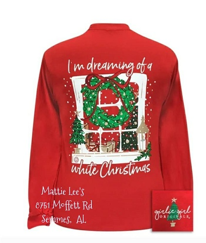 Christmas - I'm Dreaming of a White Christmas