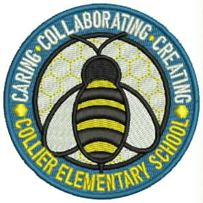 Collier School Logo