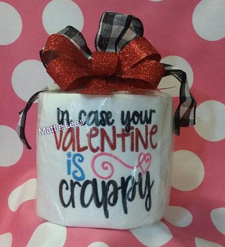 TP Valentine - In Case your Valentine