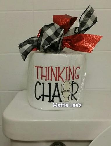 TP Thinking Chair