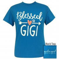 Girlie Girl - Blessed GiGi