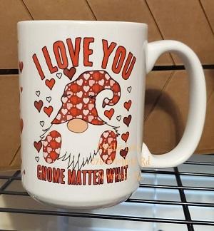 Valentine's - I Love You