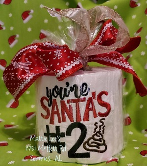 TP Christmas - You're Sant's #2