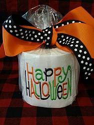 TP Happy Halloween