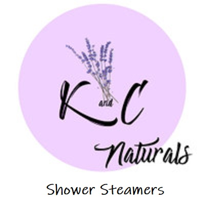 K And C Naturals Shower Steamers